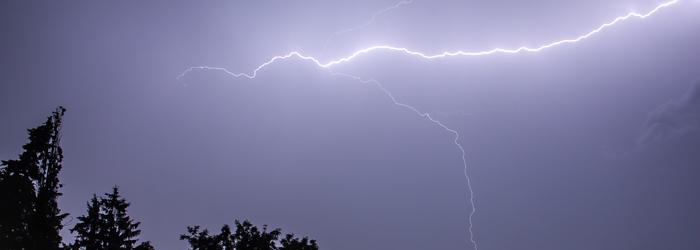 Blitzschutz durch die F+L Elektrotechnik GmbH