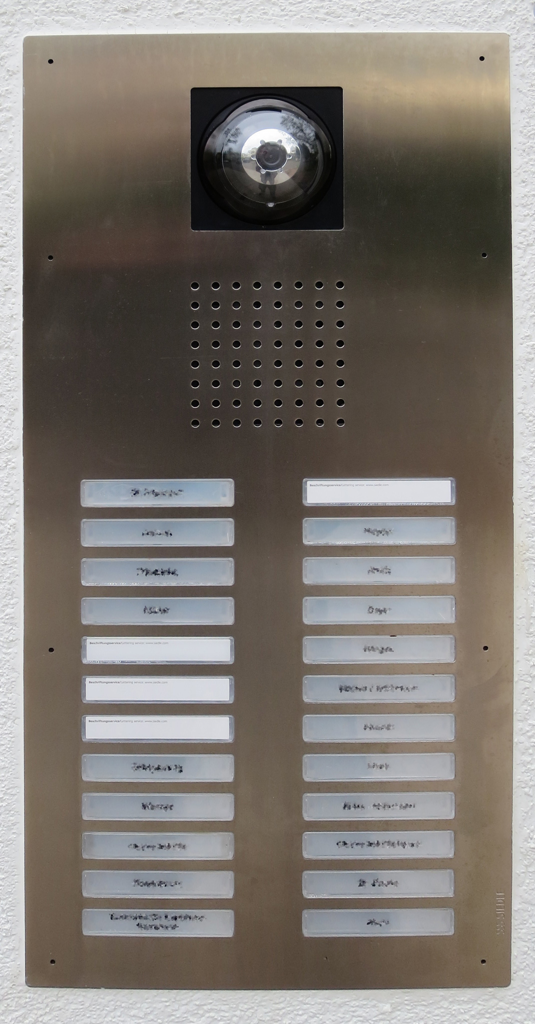 Video Sprechanlagen - F+L Elektrotechnik GmbH