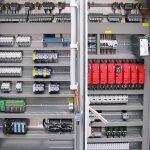 Schaltschrank - Schaltschrankbau - F+L Elektrotechnik GmbH