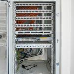 Netzwerkverteilung und Prüfprotokolle - F+L Elektrotechnik GmbH