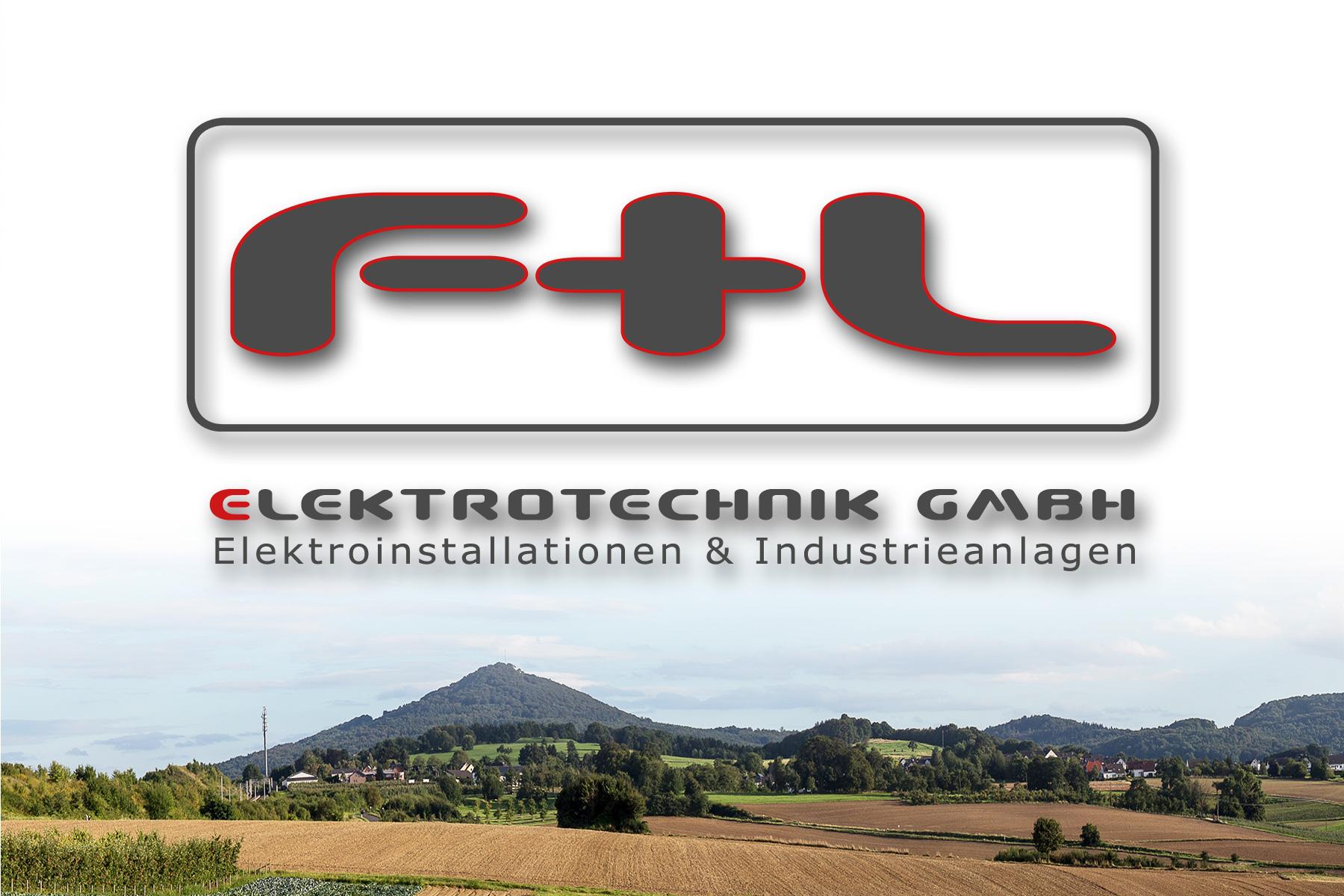 F+L Elektrotechik GmbH Elektrinstallationen und Industrieanlagen